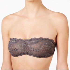 Free People Essential Lace Bandeau